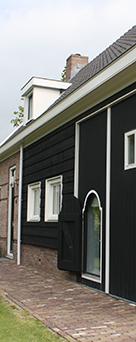 Rustiek vakantiehuis in Zeeland huren