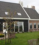 Grote weekend accommodatie in Zeeland